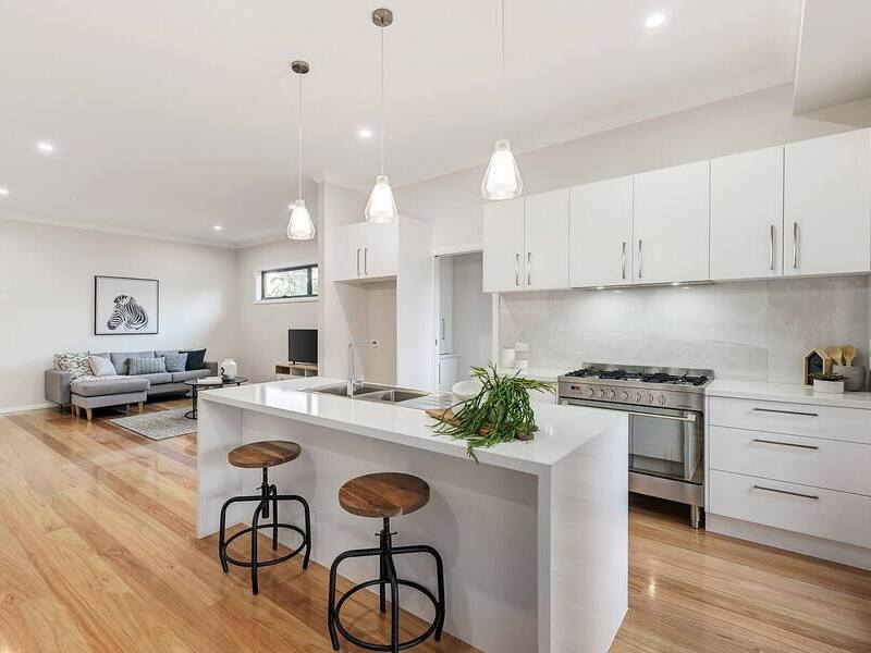 Kitchen Taylors Building Solutions