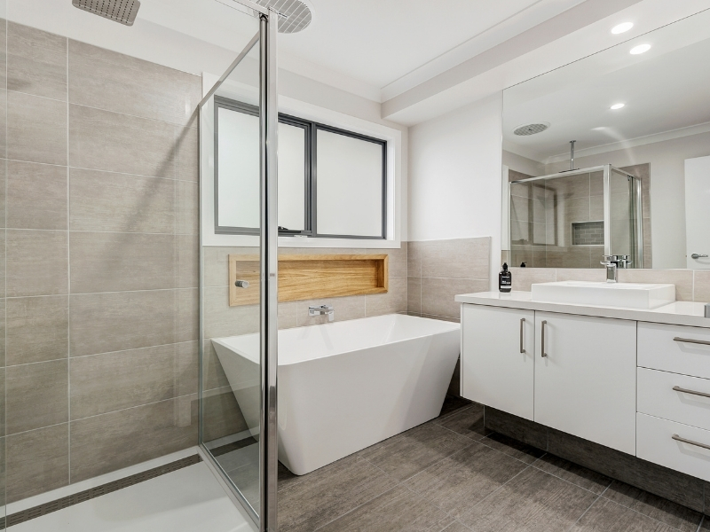 Bathroom Taylored Building Solutions