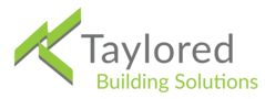 Taylored Building Solutions Logo