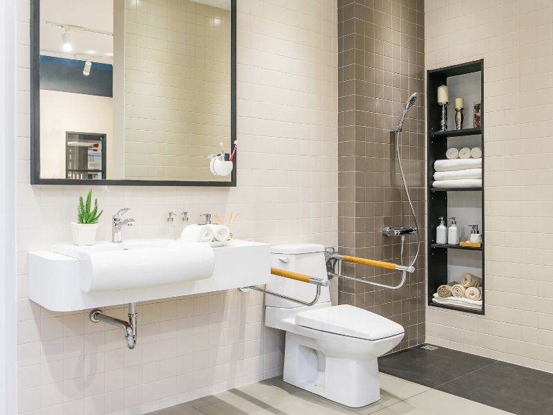 Home Modifications Taylored Building Solutions